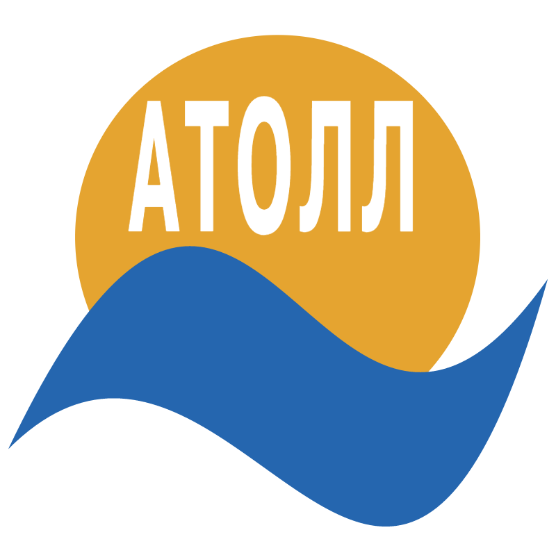 Atoll 709 vector