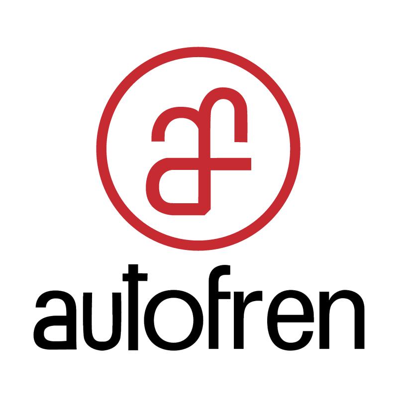 Autofren vector