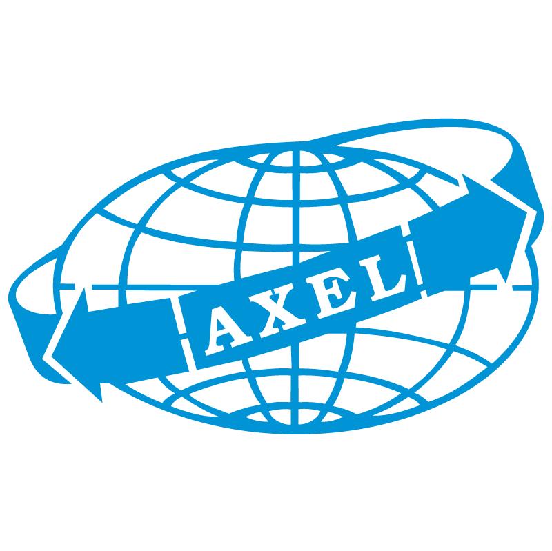 Axel 15125 vector