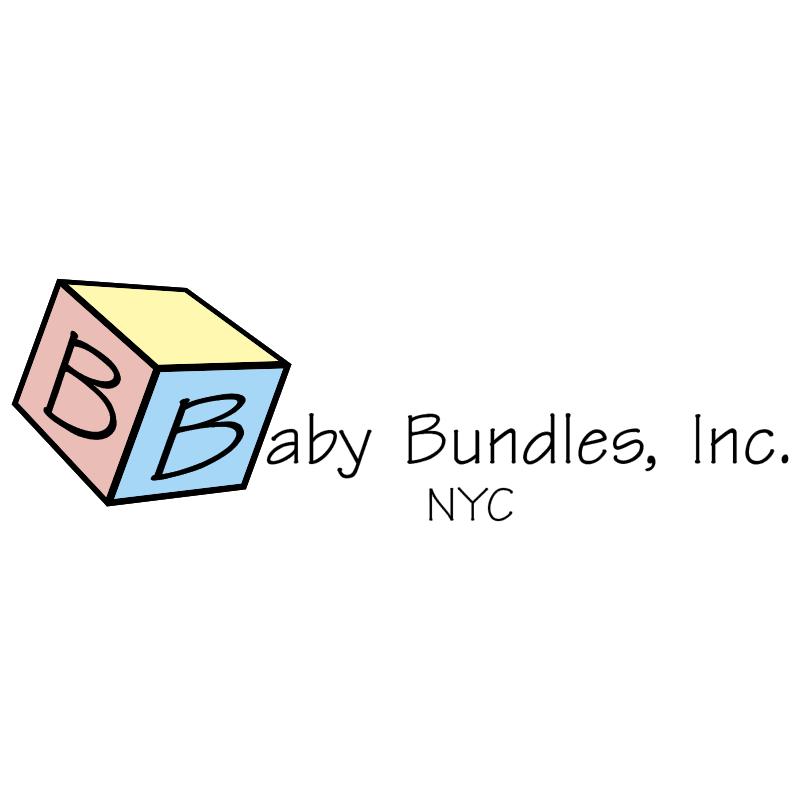 Baby Bundles Inc 801 vector