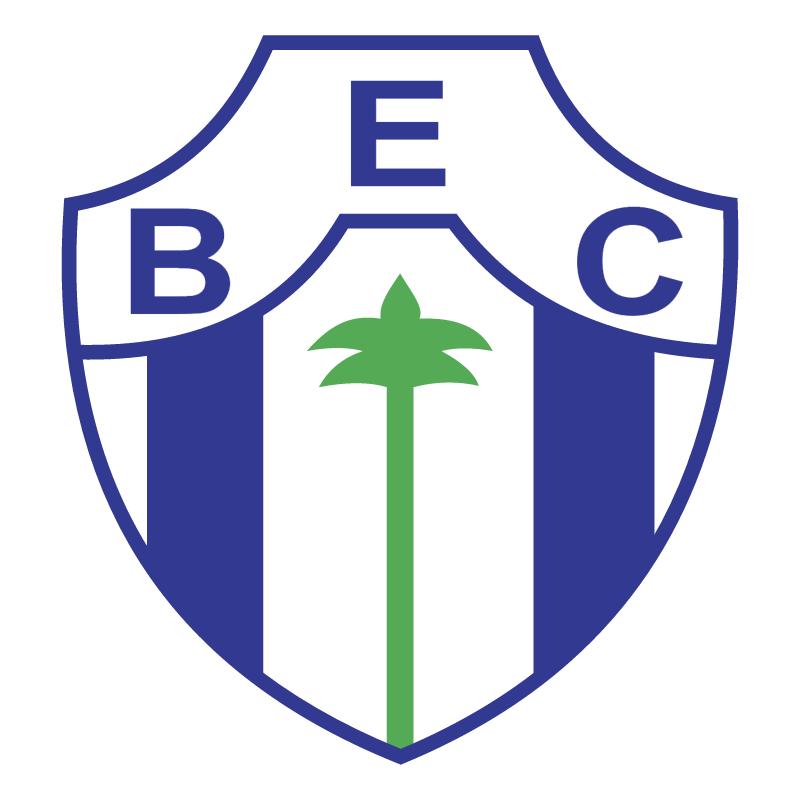 Bacabal Esporte Clube de Bacabal MA vector