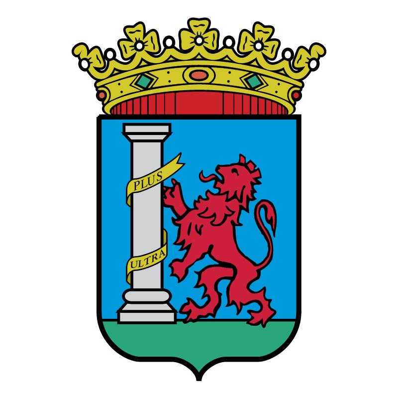 Badajoz vector