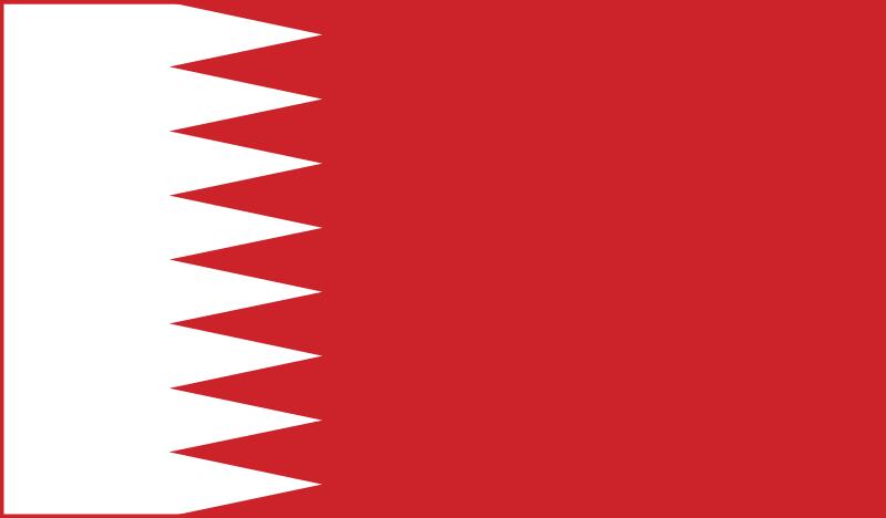 bahrein vector
