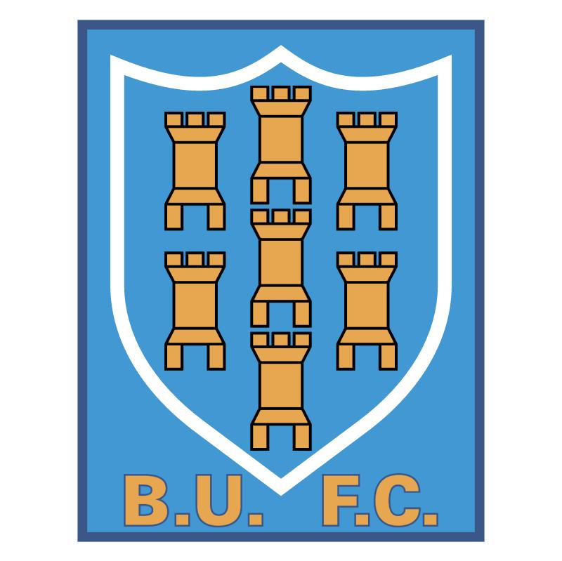 Ballymena United FC 37936 vector