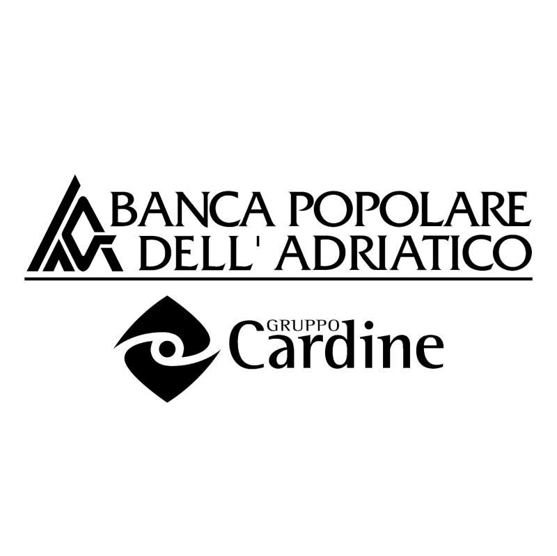 Banca Popolare Dell Adriatico 52911 vector