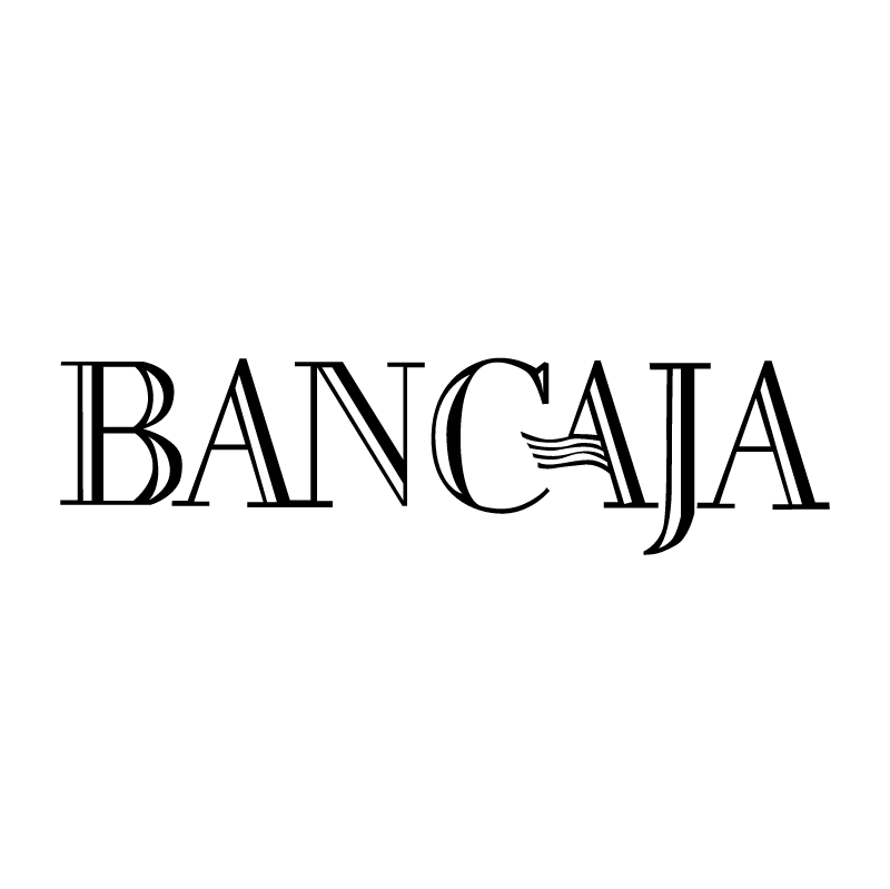Bancaja 81857 vector