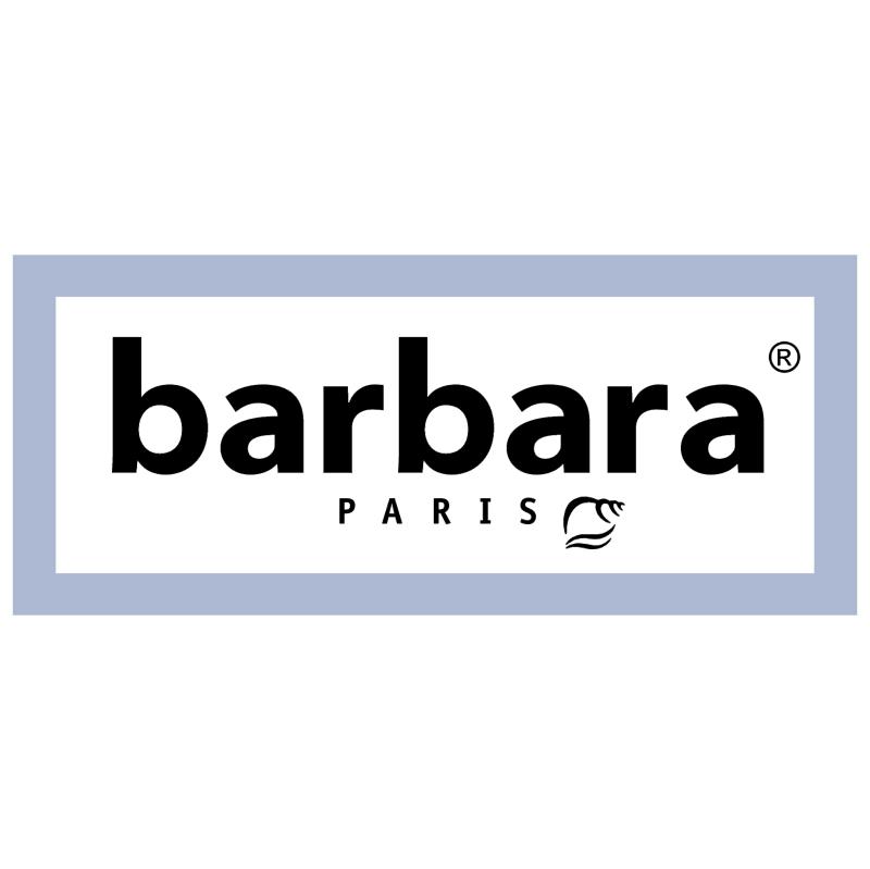 Barbara 29745 vector