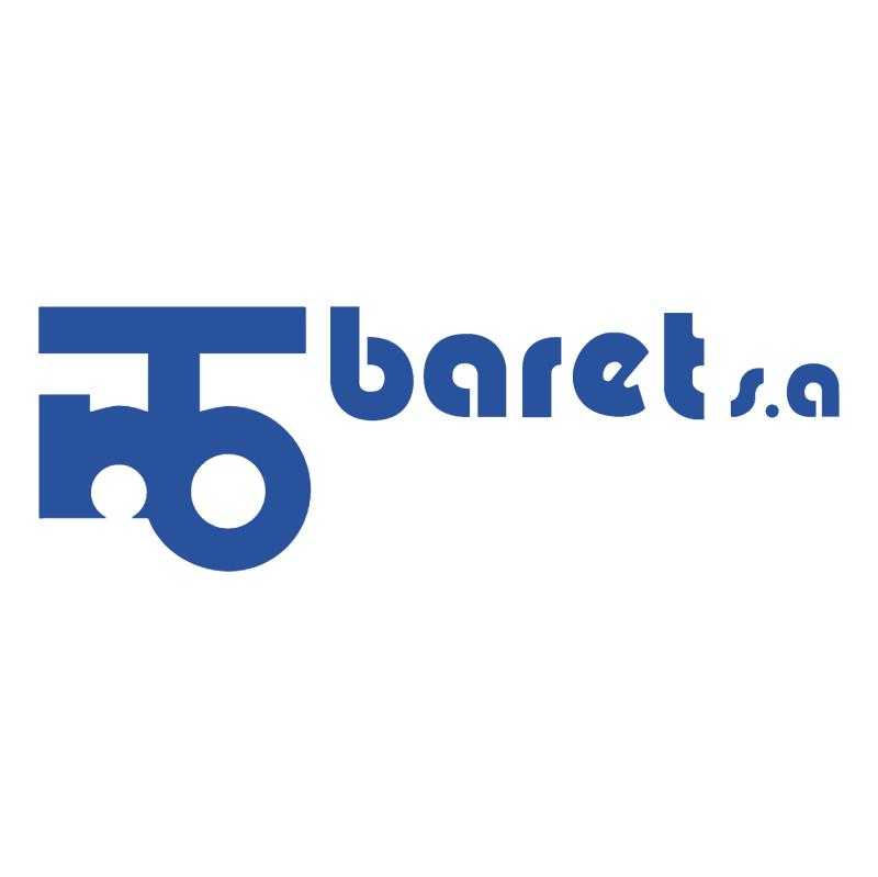 Baret 64872 vector