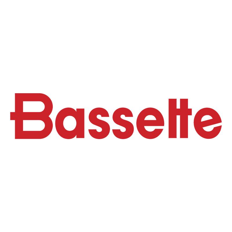 Bassette 80498 vector