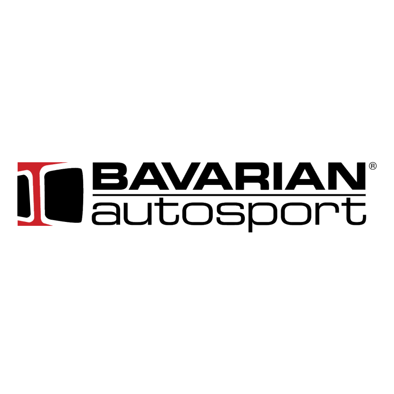 Bavarian Autosport 82100 vector