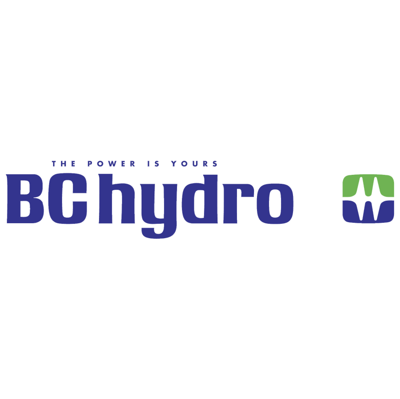 BC Hydro 26474 vector