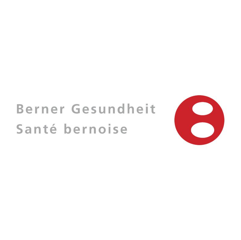 Berner Gesundheit Sante bernoise 64323 vector