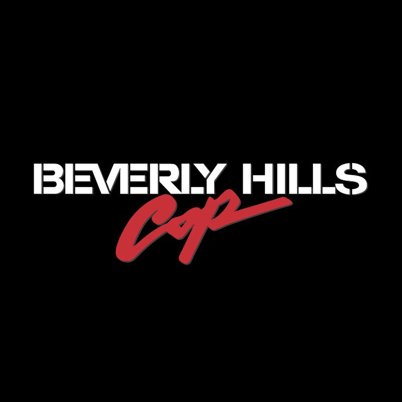 Beverly Hills Cop vector