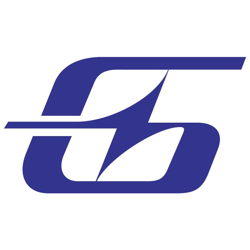 Binar Company vector