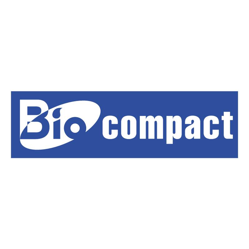 Bio Compact vector