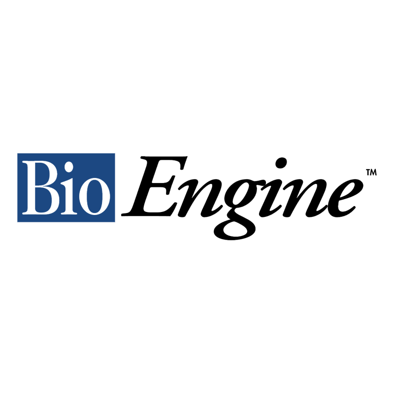 BioEngine 72271 vector logo