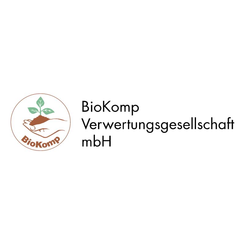 BioKomp vector