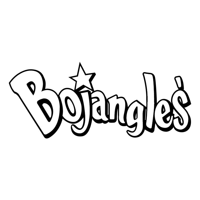 Bojangles 55772 vector