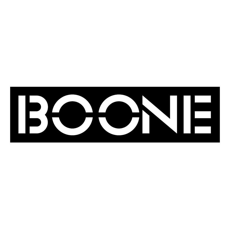 Boone 47282 vector