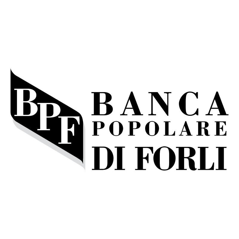 BPF vector