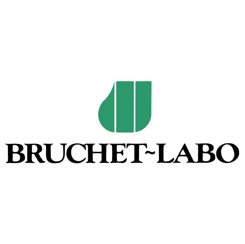 Bruchet Labo vector