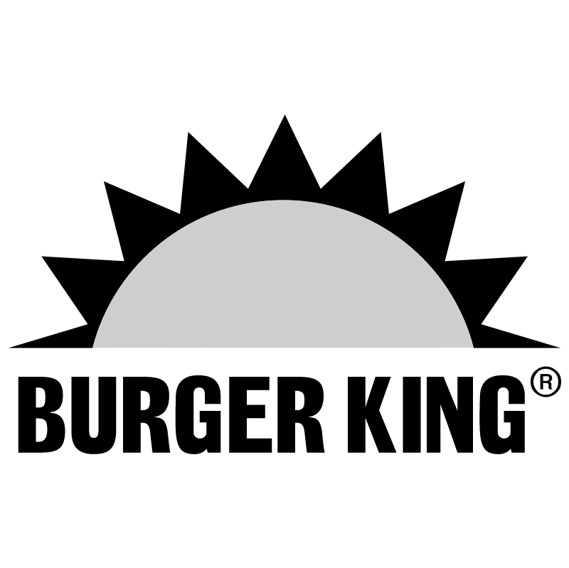 Burger King 7246 vector