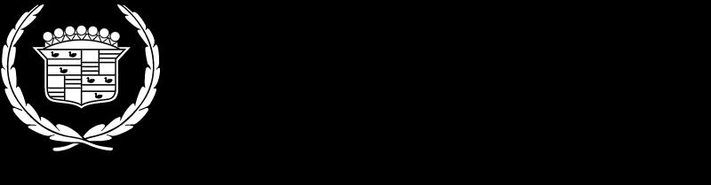 Cadillac logo vector