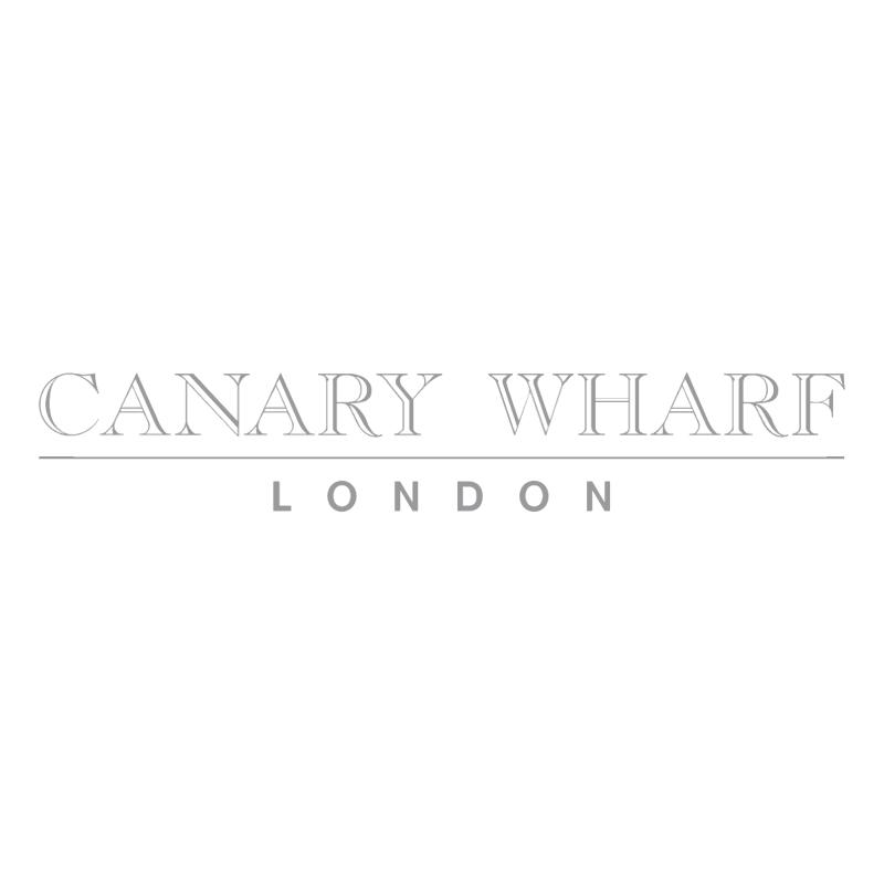 Canary Wharf vector