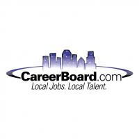 CareerBoard com vector