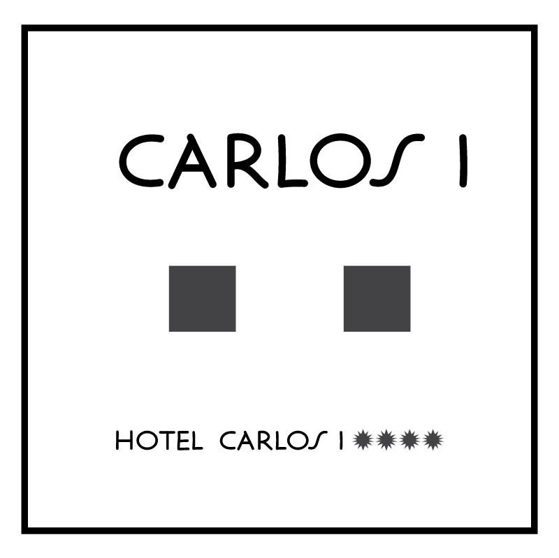 Carlos I vector