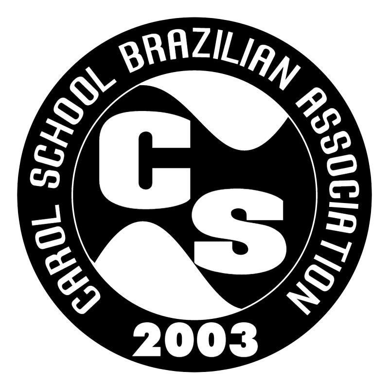 Carol School vector