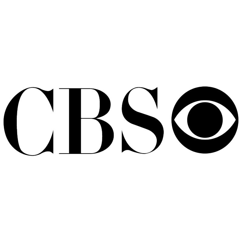 CBS vector logo