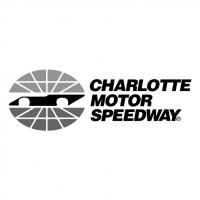 Charlotte Motor Speedway vector