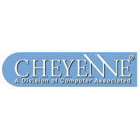 Cheyenne 1179 vector