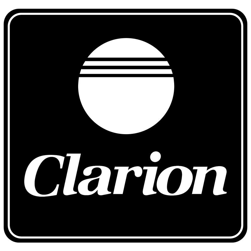 Clarion 1210 vector