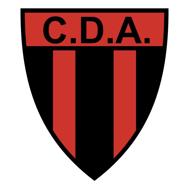 Club Deportivo Alvear de General Alvear vector logo