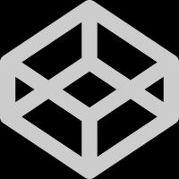 Codepen Icon vector