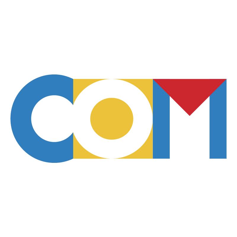 COM vector