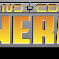 Comand & Conquer Generals vector