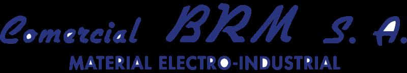 COMMERCIAL BRM vector