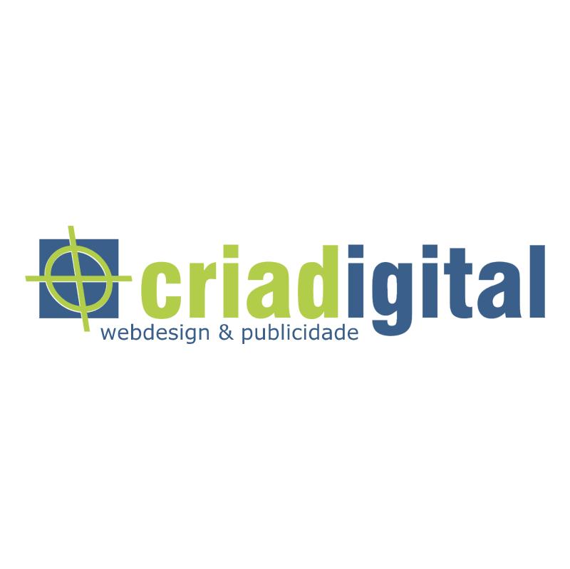 Criadigital vector