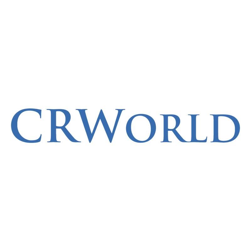 CRWorld vector