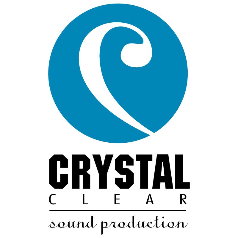 Crystal Clear vector