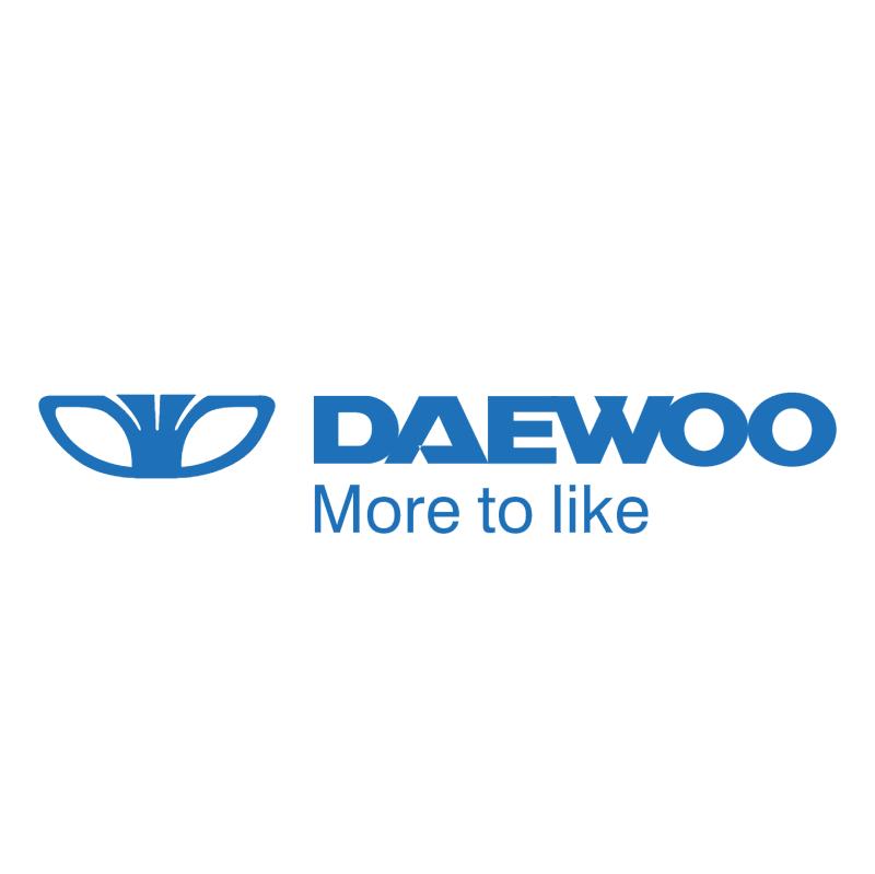 Daewoo vector
