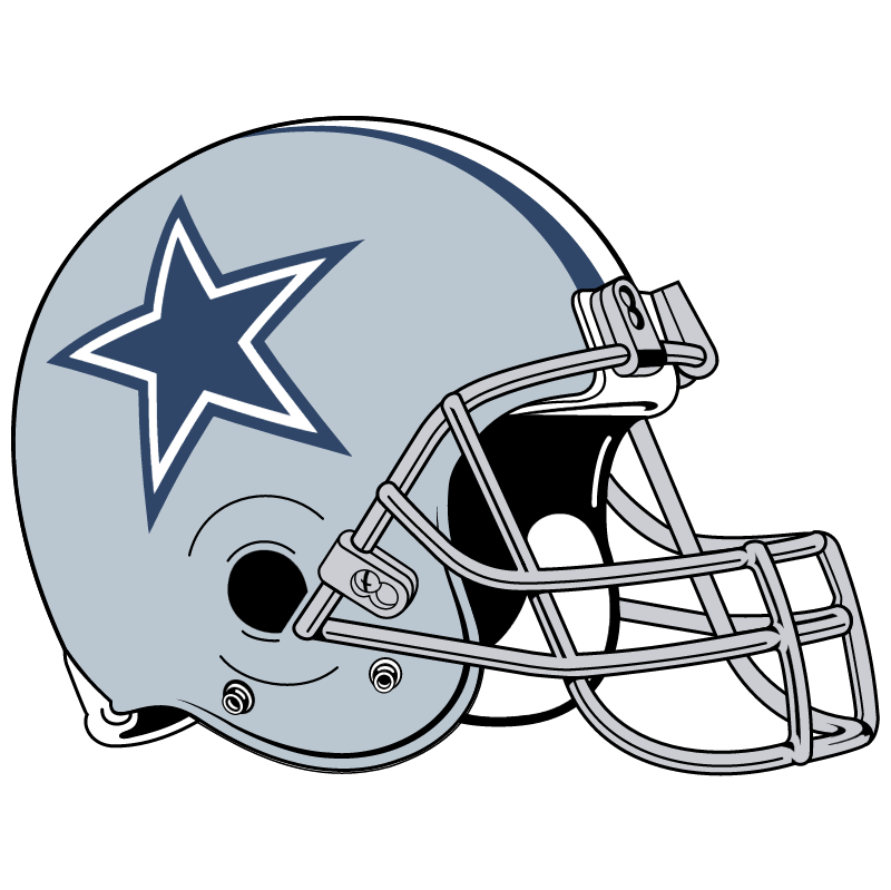 Dallas Cowboys vector