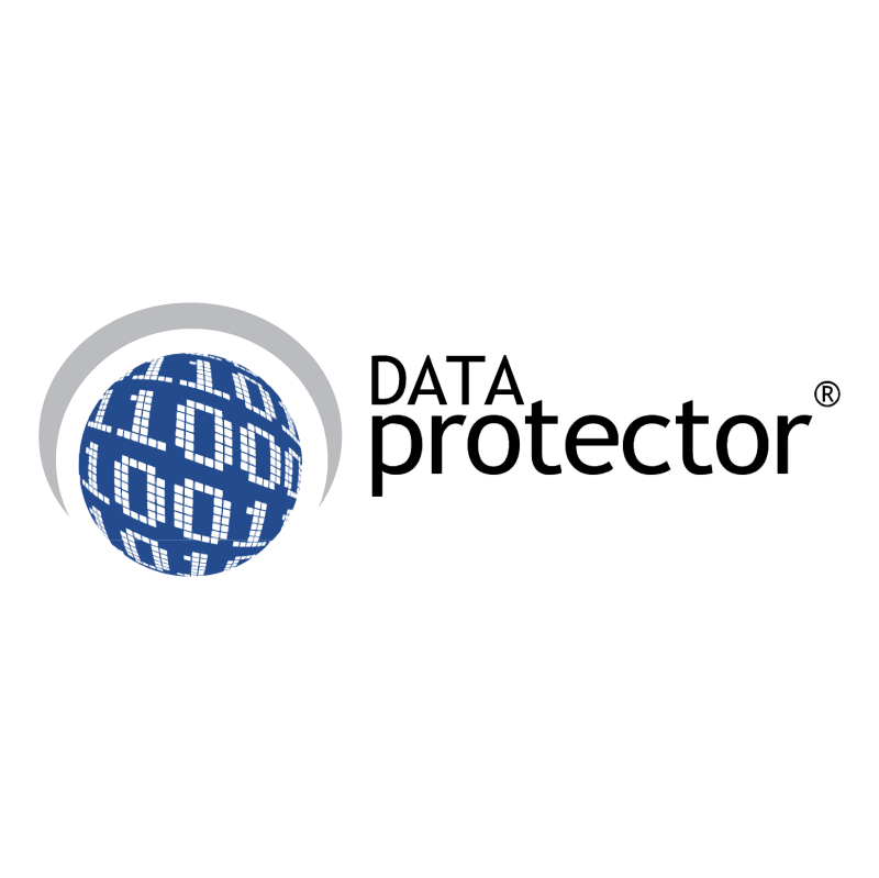 Data Protector vector
