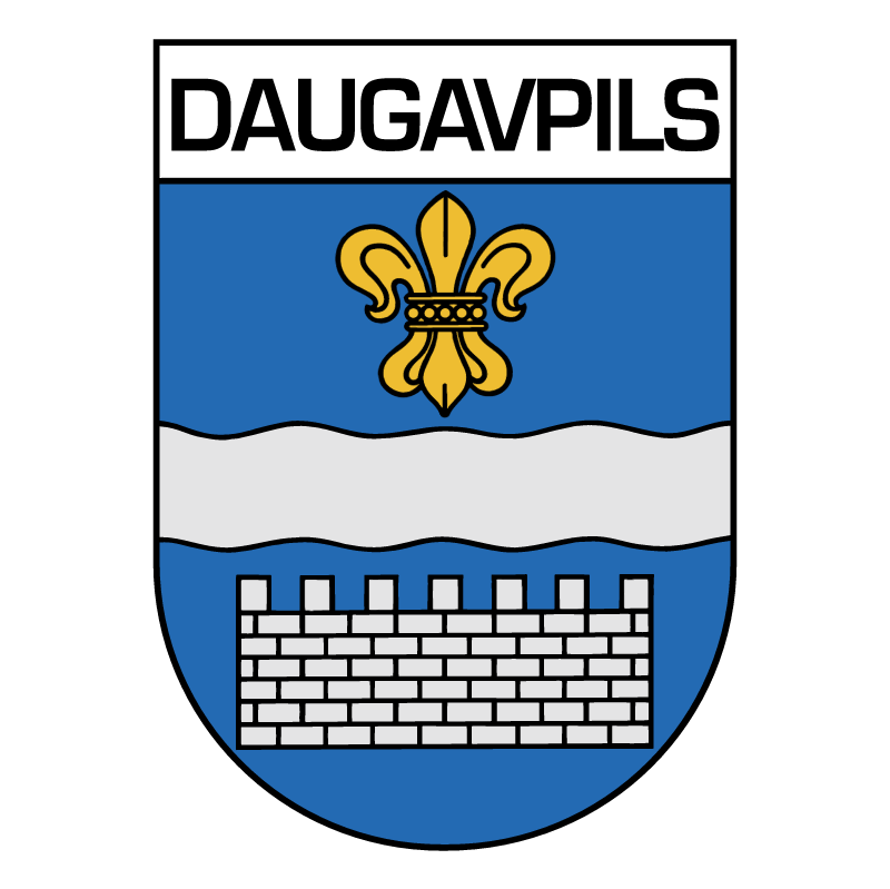 Daugavpils vector