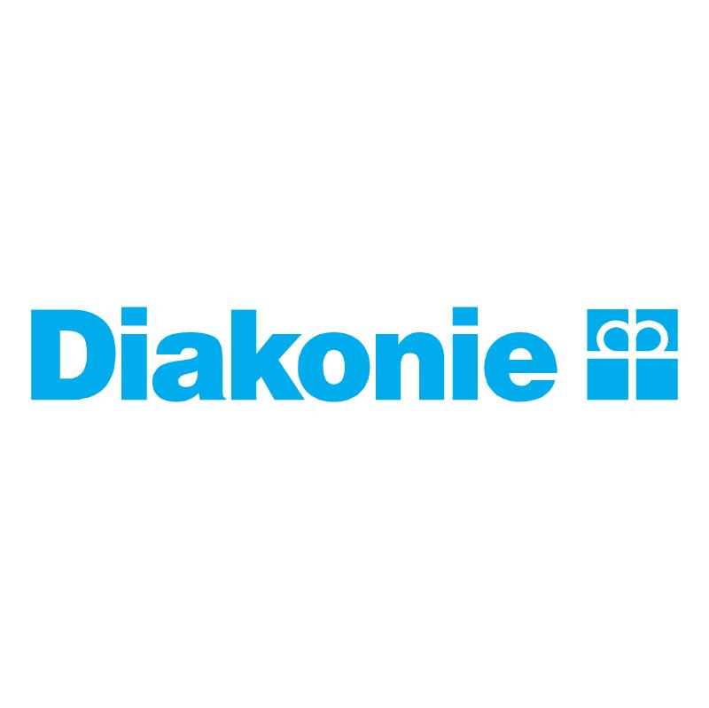 Diakonie vector
