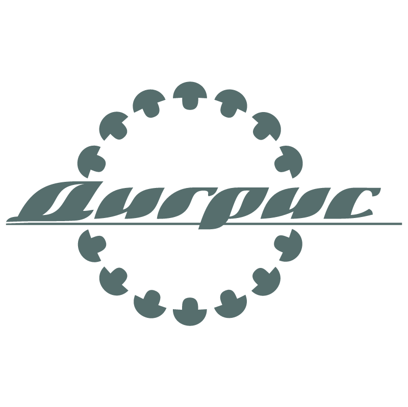 Digris vector logo