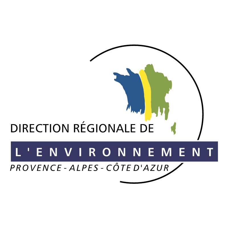 Direction Regionale de L'Evironnement vector